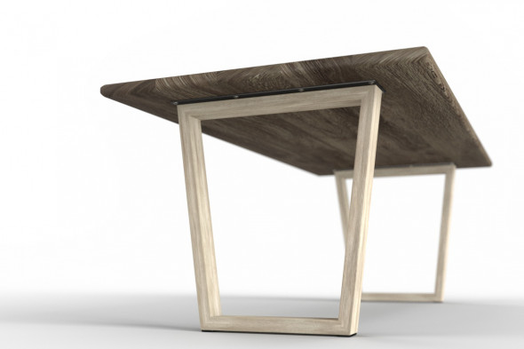 Concept Boot - Hout