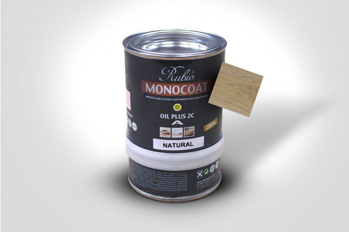 Monocoat 350ML - Natural